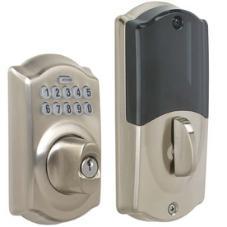 schlage lock